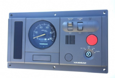 Yanmar Instrument Panels and Replacement Parts